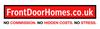 FrontDoorHomes.co.uk logo