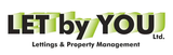 Let By You Logo