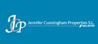 Jennifer Cunningham Properties logo