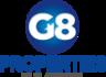G8 Properties logo