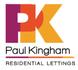Paul Kingham Residential Lettings, HP11