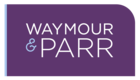 Waymour and Parr Logo