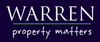 Warren property Matters logo