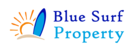 Blue Surf Property logo