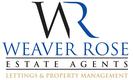 Weaver Rose Estate Agents Logo