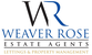 Weaver Rose Estate Agents logo