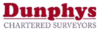 Dunphys Chartered Surveyors logo