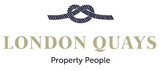 London Quays Logo