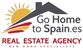 Go Home To Spain 2 SL logo