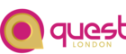 Quest London logo