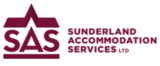Sunderland Accommodation Services, Sunderland Logo