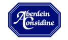 Aberdein Considine - Glasgow West End Logo