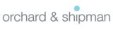 Orchard & Shipman - Edinburgh Logo