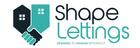 Shape Lettings, B4