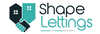 Shape Lettings