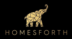 Homesforth Logo
