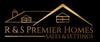 R & S Premier Homes logo
