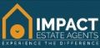 Impact Estate Agents logo