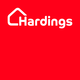 Hardings Residential Letting Agents Logo
