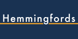 Hemmingfords Logo