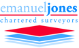Emanuel Jones logo