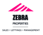 Zebra Properties logo