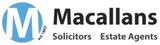 Macallans Solicitors Logo