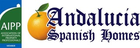 Andalucia Spanish Homes logo