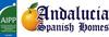 Andalucia Spanish Homes logo