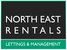 Marketed by North East Rentals