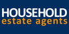 Household Estate Agents logo