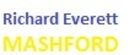 Richard Everett Lettings logo