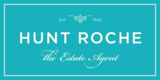 Hunt Roche Logo