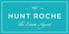 Logo of Hunt Roche