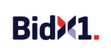 BidX1 Logo