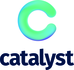 Catalyst - The Printworks logo
