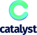 Catalyst - Wolvercote Mill logo