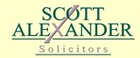 Scott Alexander, DD10