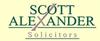 Scott Alexander logo