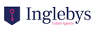 Inglebys Estate Agents logo