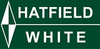 Hatfield White logo