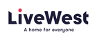 Livewest - Isaac Close logo