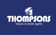 Thompsons
