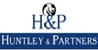 Marketed by Huntley & Partners