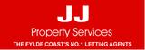 JJ Property Services Logo