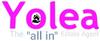 Yolea logo