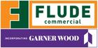 Flude Commercial Incorporating Garner Wood logo