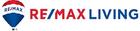 RE/MAX Living logo