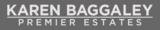 Karen Baggaley Premier Estates Logo