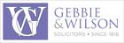 Gebbie & Wilson, ML10